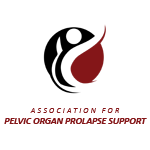 Association for Pelvic Organ Prolapse Support Poster Templates