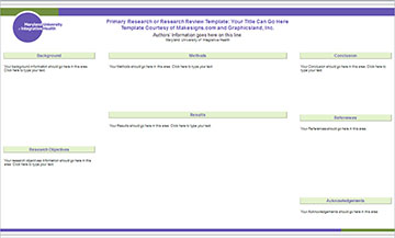 Maryland University of Integrative Health Template #