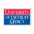 University of Detroit Mercy Poster Templates