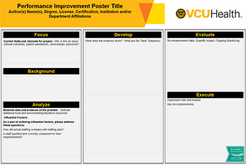 VCU Health Template #