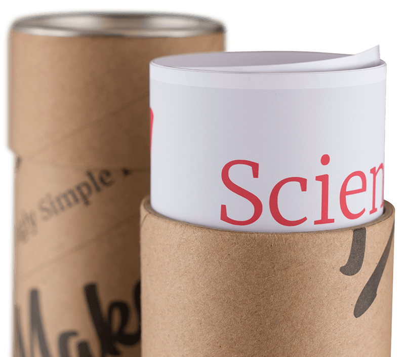 Scientific Poster Printing, Templates, and Tutorials | MakeSigns