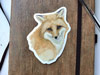 Die Cut Stickers Image 2 Small