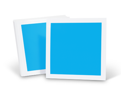 Square Car Stickers Image